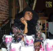 Fashion Icon Birthday Soiree
