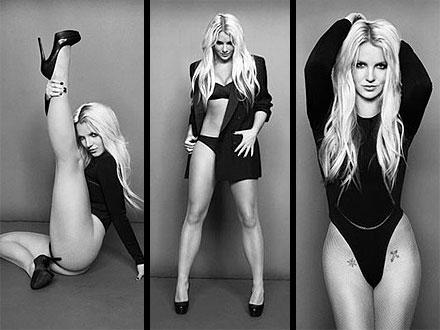 NEW Britney-Spears