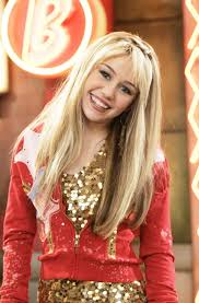 Early Miley Cyrus