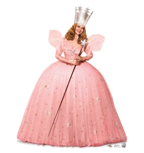 Glinda The Good Witch: Violation