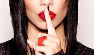 Code: Shhhhhhhh