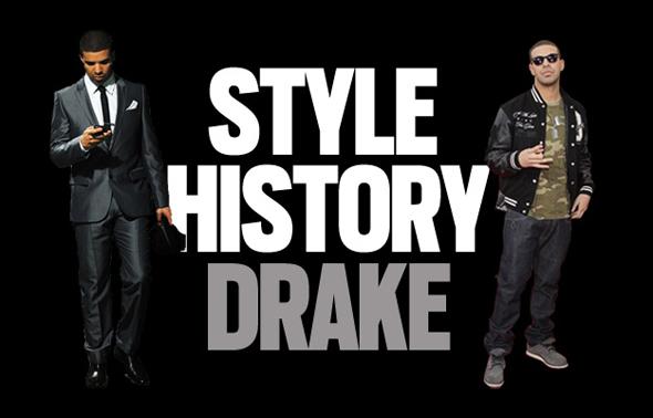 Drake_style