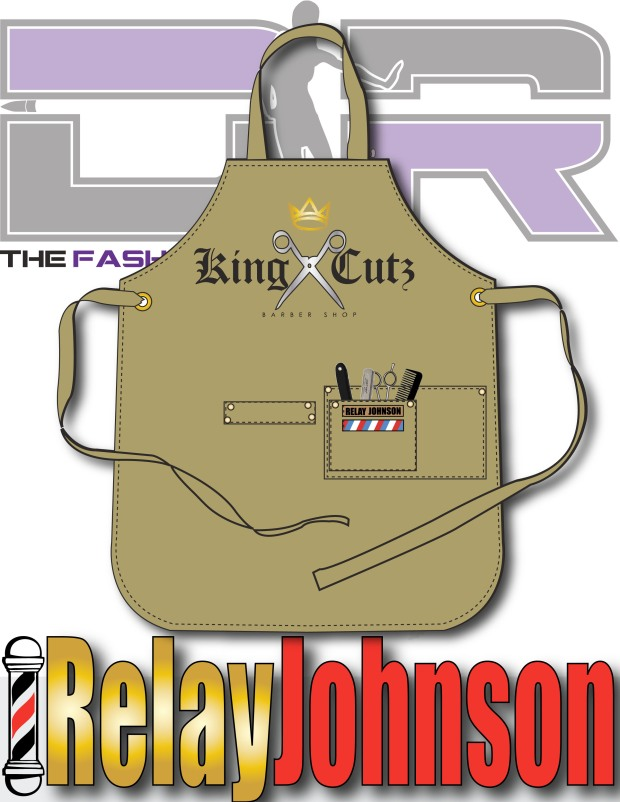 The Special Apron